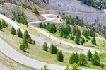 Strava Klassiker: Col d'Izoard, Frankreich