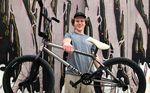 Felix Stinshoff hat innerhalb von SIBMX zu Fiend und Merritt gewechselt. Für diesen Bikecheck haben wir seinen Hobel einmal genauer unter die Lupe genommen.