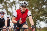 Lass es sachte angehen, wenn du dich wieder ins Training einfinden willst Foto: Science in Sport