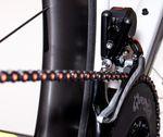 Typische Verschleißfolgen kabelbetätigter Schaltungen sind bei einer hydraulischen Ansteuerung kein Problem mehr.