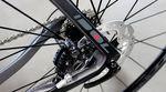 Shimanos BR-R785 Scheibenbremsen haben den Startschuss für viele Hersteller gegeben, Modelle mit Scheibenbremsen anzubieten.