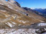 Der Ausblick vom 2.645 Meter hohen Galibier ist schlichtweg fantastisch.