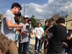 Unitedskateboardartists x Über Tour