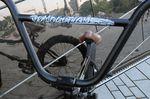BMX Lenker Demolition RIG