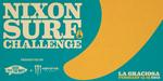 NIXON SURF CHALLENGE 2012