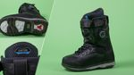 Vans Infuse Snowboard Boot 2016-2017
