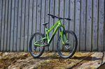 Propain Tyee CF Enduro Mountaonbike