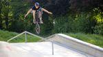Love your local skatepark! Tim Krupka hat eine audiovisuelle Liebeserklärung an seinen Localspot, den Skatepark Lübbecke verfasst. Mehr dazu in diesem Video.