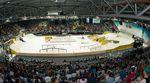 Der BMX Street Rink kehrt am 27. Juni im Rahmen des Munich Mashs 2015 in das Münchener Olympia-Eisstadion zurück. Hier gibt