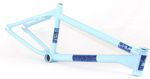 Hoffman Bikes Taj Frame BMX Rahmen in hellblau