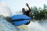 Future Surfing - Credit: Todd Glaser