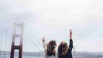 Ein Auslandsjahr gibt dir die Chance, mit Freunden abzuhängen und neue Freundschaften zu schließen – Foto: Ian Schneider/Unsplash