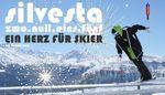 Das skiin g Neujahrsgedicht by Harald Juen