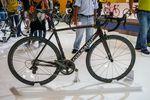 Das Ziel bei der Entwicklung des Colnago V1-r war es, ein Bike mit einer guten Balance zwischen Gewicht und Aerodynamik zu schaffen.