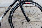 Ein echtes Winterrad hat Schutzbleche.