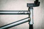 Der Excelsior ist Mark Burnetts Signaturerahmen von Sunday Bikes