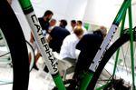 Welches Rad würde wohl ein Besitzer eines Caterham 7 fahren? Ingenieur Marc Visher ist sich sicher: das Fairspear.