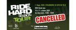 #fckcorona: Aufgrund steigender Infestionszahlen muss der Stopp der Ride Hard Session Tour 2020 auf der Expo du Vélo in Straßburg leider abgesagt werden.