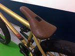 BMX Sattel BMX Passenger Seat