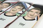 adidas Weltmeister Skateboards