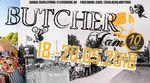 Der Butcher Jam im Flensburger Schachthof BMX- und Skatepark feiert vom 18.-20. Mai 2018 seinen 10. Geburtstag. Hier erfährst du mehr.