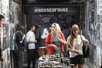 House of Vans London Opening