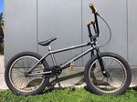 Ruben Alcantara Signature Bike by Terrible One & Flybikes