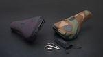 Produkt des Tages: Beim wethepeople Smuggler Seat trifft moderne Optik auf Innovation und sei es nur in Form von einer kleinen Extratasche im Sattel …