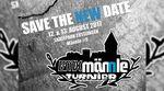 #traditionsveranstaltung: Das BMX Männle Turnier findet vom 12.-13. August 2017 bereits zum 9. Mal im Skatepark von Tuttlingen statt. Hier erfährst du mehr.