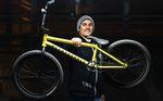 Fabian Haugk hat bei SIBMX von Volume Bikes zu wethepeople gewechselt. Für diesen Bikecheck haben wir uns sein neues Rädchen einmal genauer angeschaut.