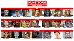 Das ohnehin schon riesige Team des kunstform BMX Shops hat noch einmal Zuwachs bekommen. Daniel Fuhrmann verrät uns, wer alles neu dabei ist.