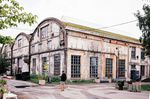 Coronabedingt fand die Simple Session in diesem Jahr nicht wie sonst in der Saku Arena, sondern in der deutlich schnuckeligeren Pöhjala Factory statt, einer ehemaligen Fabrik, die mittlerweile zu einer Art Kreativ- und Kulturzentrum avanciert ist
