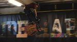 Nach einjähriger Kreativpause ging der Halloweenjam in der Yard Skatehall am ersten Novemberwochenende 2017 in die nächste Runde. Hier geht