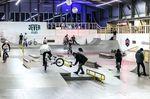 Gute Nachrichten aus Ostfriesland: Am 30. Oktober beginnt der Umbau des BMX-Bereichs im hinteren Teil der Skatehalle Aurich.