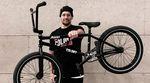 Marcel Gans hat von Colony BMX ein neues Rad spendiert bekommen. Für diesen Bikecheck haben wir seinen neuen Rider einmal genauer unter die Lupe genommen.