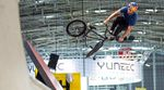 Beim Mash X Ex&Hop Minirampencontest auf der ISPO 2016 ging es hoch her. Hier findest du die Ergebnisse und 20 Fotos aus den Münchener Messehallen.