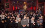 So muss das! Volle Hütte bei der Ride with Friends X Cama Crew Videopremiere in Berlin