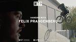 """Für die erste Folge der """"Hanging with""""-Videoserie von wethepeople hat David Schaller einen Tag lang Felix Prangenberg seine Kamera ins Gesicht gehalten."""