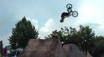 """Christoph Werner sammelt in diesem BMX-Video seine """"Leftovers"""" aus dem letzten Jahr."""