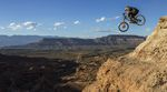 Impressionen aus der Wüste Utahs: Wir haben das Highlightsvideo und eine große Fotogallery von der Red Bull Rampage 2016 für euch.