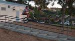 """Bruno Hoffmann hat für """"Vans Illustrated"""" eine Knallersection gefilmt, die vor unglaublichen Lines und harten Handrailmoves aus allen Nähten platzt."""