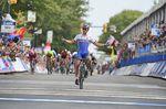 Peter Sagan ist der neue Weltmeister 2015! (pic: Sirotti)
