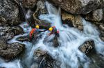 What is Canyoning?   What to Expect, What to Wear, Where to Learn