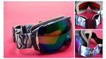 Smith IO Snowboard Goggles 2015-2016