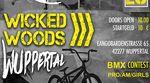 Am 25. Januar 2020 findet in der Wicked Woods Wuppertal ein BMX-Contest für Amateure, Girls und Pros statt. Hier erfährst du mehr.