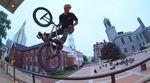 """Mark Burnett hat für """"Grow Up"""" von Sunday Bikes eine Section gefilmt, die ausschließlich aus Bangern besteht. Hier kannst du dich selbst davon überzeugen."""