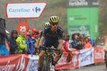 06-09-2017 Vuelta A Espana; Tappa 17 Villadiego - Los Machucos; 2017, Orica - Scott; Yates, Adam; Los Machucos;