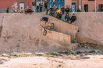 Nico Badet Vans BMX Palmistry Tour in Marokko