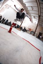 Cons Kenny Anderson KA3 Launch Berlin