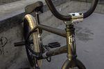Der Nemisis ist Tanner Easterlas Signaturerahmen von Radio Bikes